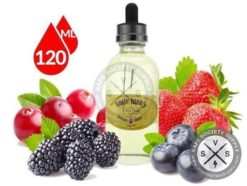 A New Dawn by Uncle Junks Genius Juice 120 ml