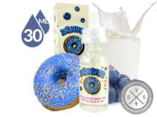 Blueberry Donuts by Donuts E-Juice 30ML 🔥$11.99🔥 Using Promo Code EJUICE