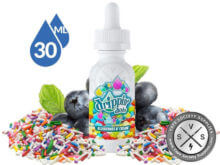 Blueberry n' Cream by Drippin Dots 30ml