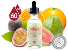 Hawaiian POG by Naked 100 60ml 🔥$15.99🔥 Using Promo Code EJUICE