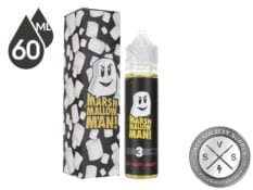 Marine Vape Marshmallow Man! eliquid 60ml