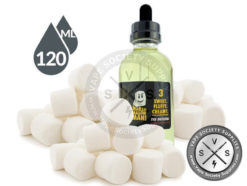 Marshmallow Man! by Donuts E-Juice 120ml
