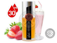 Milk Ejuice by Glas E-Liquid 30ml