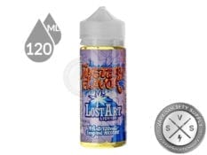 Mystery Flavor by Lost Art 120ml