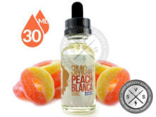 Peach Blanca Ejuice by Offset Vapor 30ml