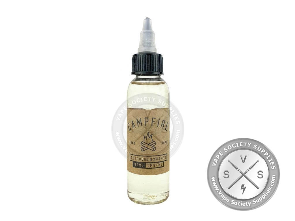 Outdoors & Smores by Campfire E-Juice 60ml