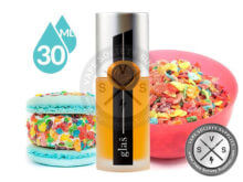 Pebbles Ejuice by Glas E-Liquid 30ml