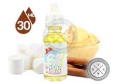 Pudding Ejuice by Vapor Maid 30ml