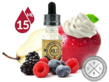 Fruit Whip Ejuice by Kilo 15ml