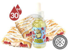 Super Strudel by Strudel E-Liquids 30ml