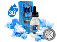 TR4 BLU by Taffy Man 30ML