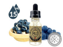 Tru Blue Ejuice by Kilo 15ML