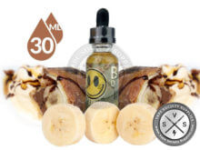 Ugly Butter by Bad Drip 30ml