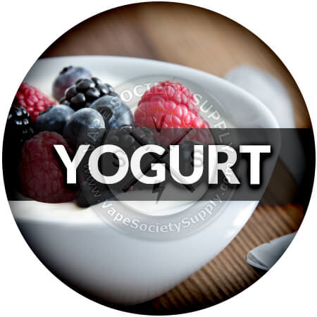 Yogurt Flavor E-Juice