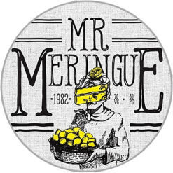 Mr. Meringue E-Liquid