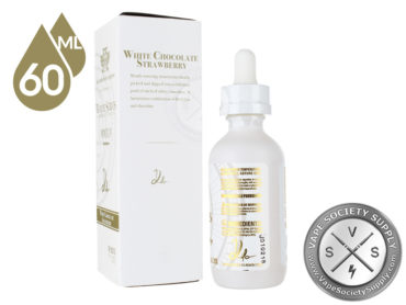 Kilo White Series White Chocolate Strawberry 60ML ejuice