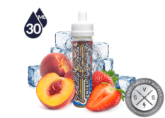 Phillip Rockes Enter the Dragon Iced ejuice
