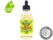 The Angry Munchkins By Food Fighter Juice 120ml