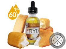 Cream Cake Ejuice - Fryd - Liquidguys image