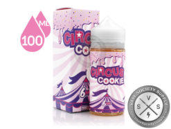 Circus Cookie by Circus Cookie E-Liquids 100ml