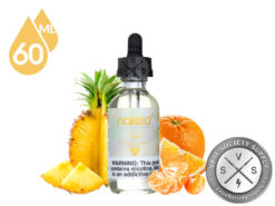 Naked 100 Maui Sun 60ml Eliquid