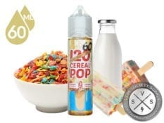 Mad Hatter 120 Cereal Pop 60ml E-Jiuce