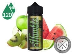 Humble Juice Co Pee Wee Kiwi 120ml Eliquid