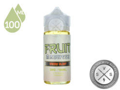 100ml Berry Blast By Fruit Madness