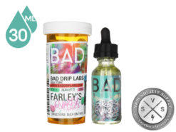 Bad Drip Farley's Gnarly 30ml Ejuice