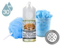 Juice Roll Upz Carnival Blue Cotton Candy 30ml Ejuice